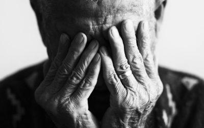 El duelo en las personas mayores