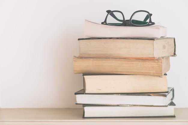 Taller de lectura para personas mayores