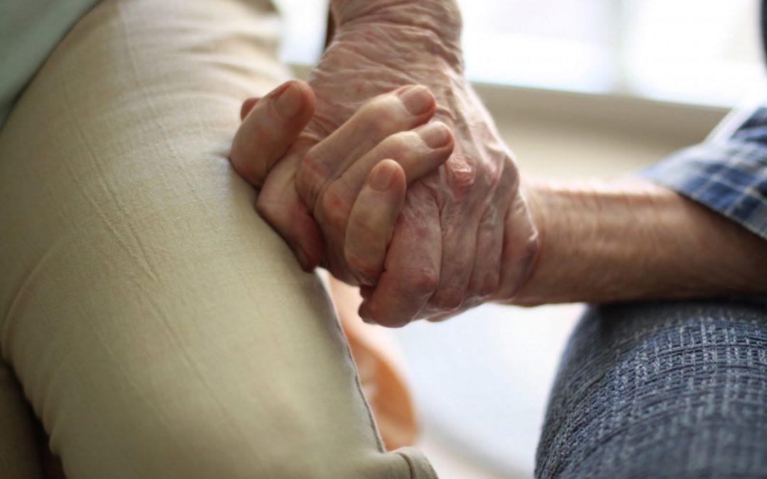 Depresión y personas mayores