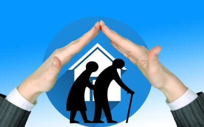 DECÁLOGO PARA FAMILIAS CON ADULTOS MAYORES A SU CARGO (Consejo General de la Psicología de España)