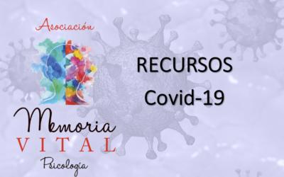 Recursos Covid-19