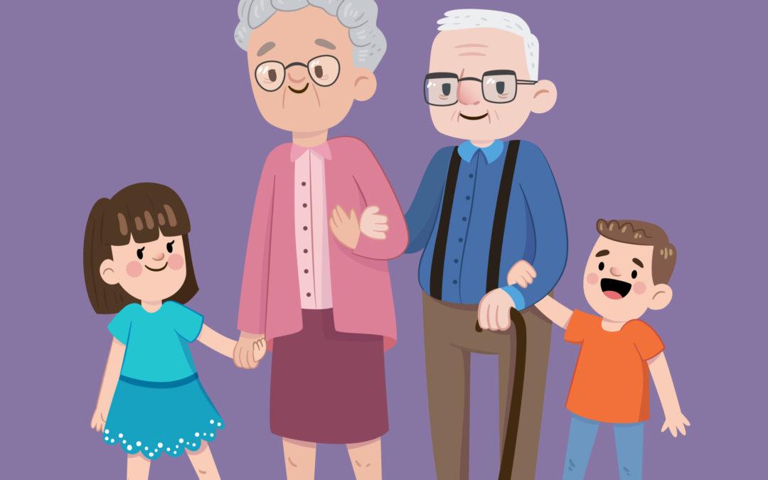 Día del Abuelo 2020