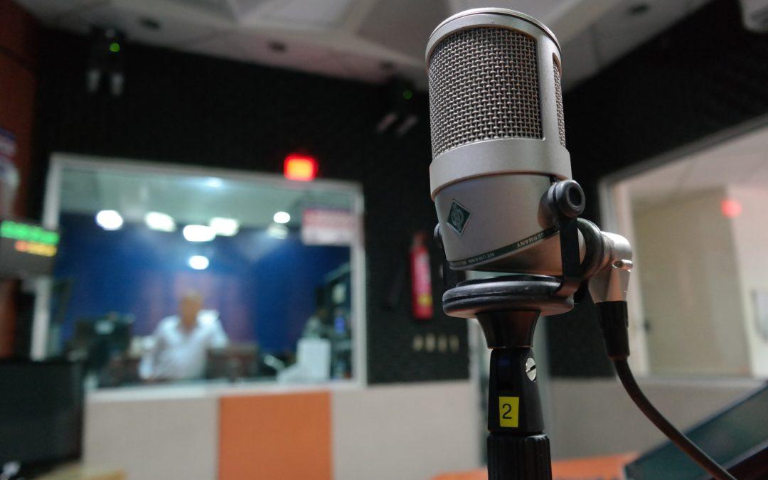 INTERVENCIÓN EN ONDA CERO: ABUELOS/AS Y NIETOS/AS